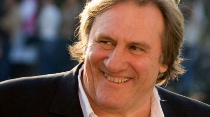 Szegeden lép fel Gérard Depardieu