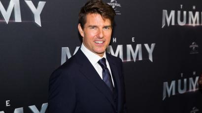 Szégyen! Tom Cruise négy éve nem látta a lányát