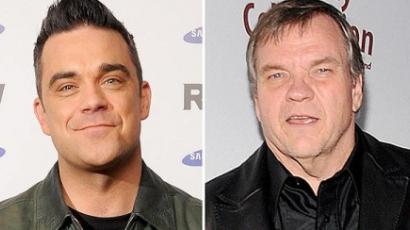 Szellemirtónak csap fel Robbie Williams