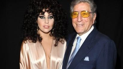 Szeptemberben érkezik Lady Gaga és Tony Bennett közös albuma