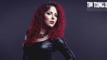 Szeptemberben érkezik Marcela Bovio első szólóalbuma