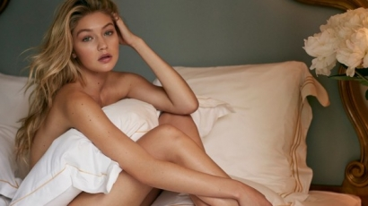 Szerelmi élete miatt kritizálták Gigi Hadidot