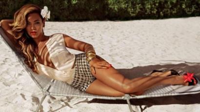 Szétphotoshopolták Beyoncét