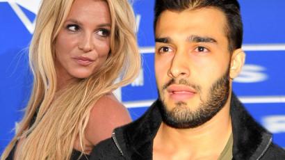 Szexi pasijával ünnepelte 36. születésnapját Britney, aki élőben is énekelt egy kicsit – videó!