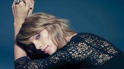 Szexi számmal tért vissza Taylor Swift – dalpremier!