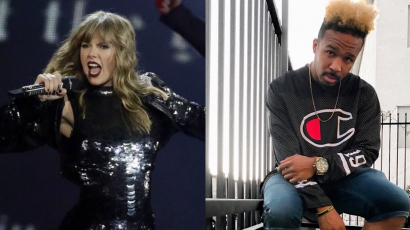 Szexista posztjai miatt kirúgta táncosát Taylor Swift