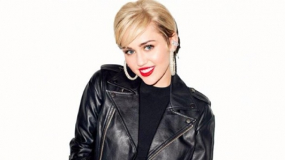Szexjátékokkal ünnepelte 22. születésnapját Miley Cyrus