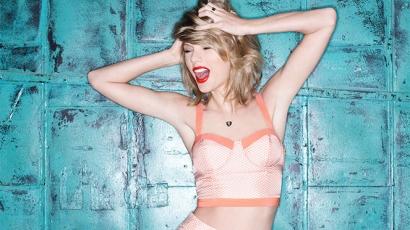 Szexuális zaklatásért perel egy riportert Taylor Swift