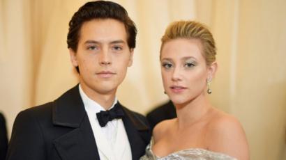 Szexuális zaklatással vádolják Cole Sprouse-t és Lili Reinhartot