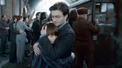 Színdarab készül Harry Potter fiának történetéből