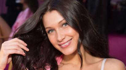 Színészi karrierről álmodik Bella Hadid
