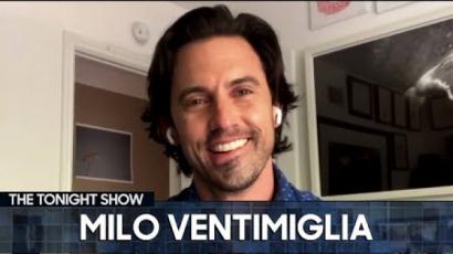 Szívek szállodája nosztalgia: Milo Ventimiglia bevallotta, 20 év után is Dean oldalán áll