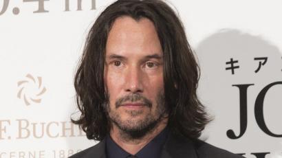 Szívén viseli rajongója sorsát Keanu Reeves