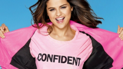 Szívhez szóló beszédet mondott Selena Gomez