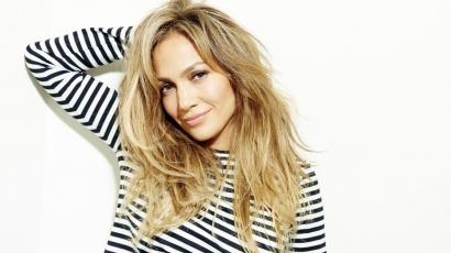 Szívmelengető üzenetet küldött szülinapos ikreinek Jennifer Lopez