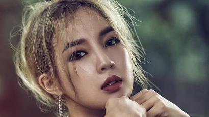 Szólistaként mutatkozik be Jeon Ji Yoon