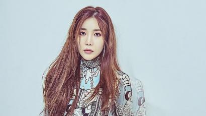 Szólóban mutatkozik be a Davichi énekesnője, Lee Hae Ri