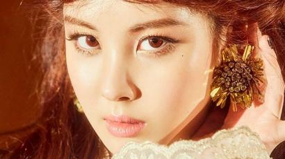 Szólóban mutatkozik be a Girls' Generation énekesnője, Seohyun