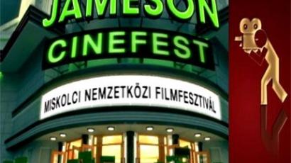 Szombattól a filmek fővárosa Miskolc