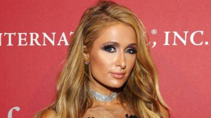 Szomorú fotót posztolt Paris Hilton: így nézett ki, miután kijutott a nevelőintézetből