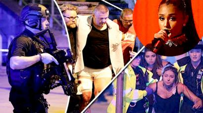 Szörnyű tragédia! Robbanás Ariana Grande manchesteri koncertjén – többen meghaltak!