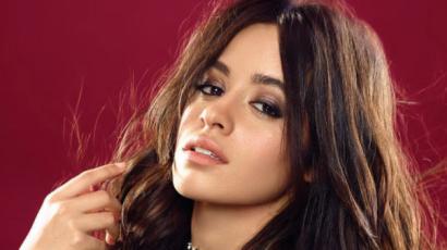 Szorongással küzdött Camila Cabello