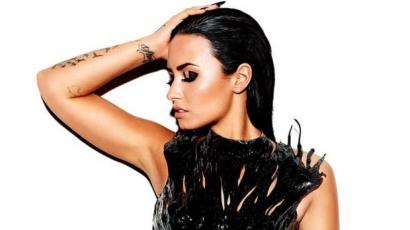 Sztárbarátai leplezték le Demi Lovato albumának dallistáját