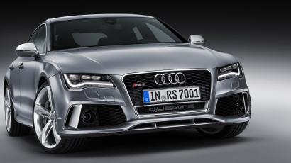 Sztárok kedvenc autói: Audi