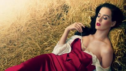 Sztártincseket tart táskájában Katy Perry
