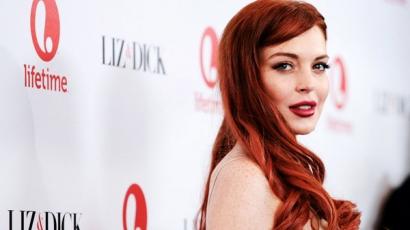 Sztriptízmunkát ajánlottak Lindsay Lohannek