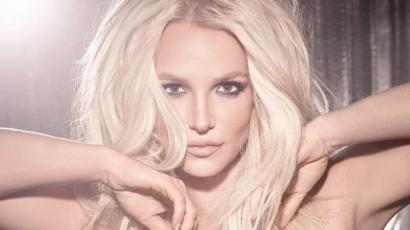 Születésnapja alkalmából új dallal jelentkezett Britney Spears