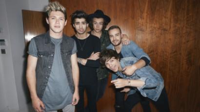 Szünetre menne a One Direction