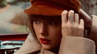 Szuper hírt jelentett be Taylor Swift a rajongóinak
