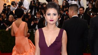 Szuperhősnek állna Selena Gomez