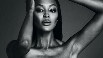 Szupermodellek nyomában: A párductestű Naomi Campbell