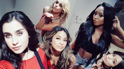 Szüzességi fogadalmat tett a Fifth Harmony egyik tagja