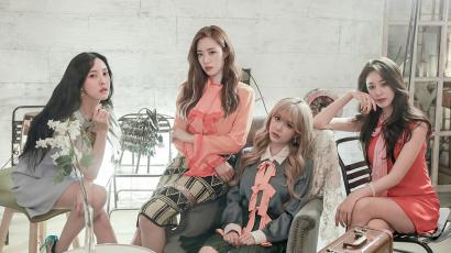 T-ara: egy tag sem újított szerződést az MBK Entertainmenttel