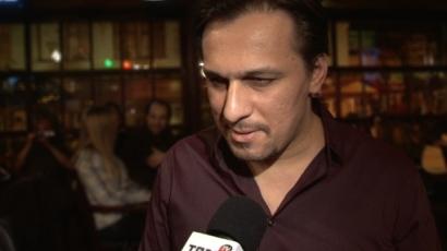 Tabáni István nem bujkál a sajtó elől