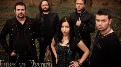 Tales Of Evening: február elején új album, hamarosan dalpremier