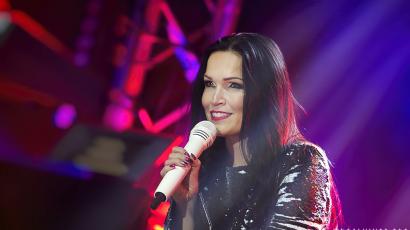 """Tarja: """"Megtiszteltetés volt együtt dolgozni a Corazón Muerto szereplőivel"""""""
