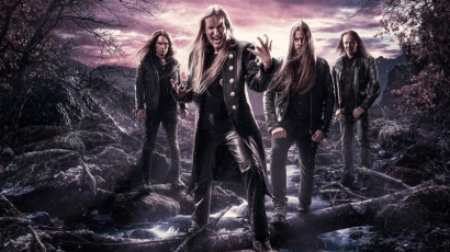 Tarolt a Wintersun új albuma