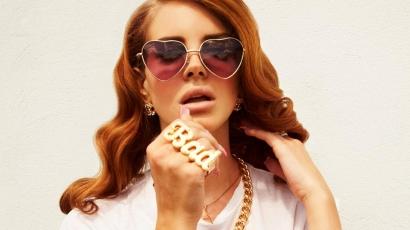Táskát neveztek el Lana Del Reyről