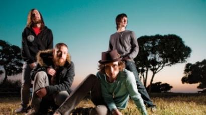 Tavasszal új lemezzel hódít a The All-American Rejects