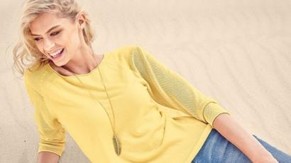 Tavaszi divat – Könnyed stílusban
