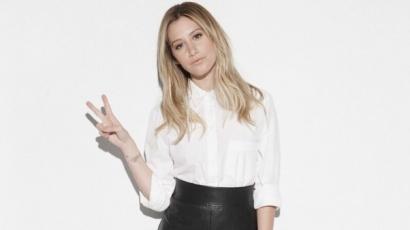 Távoltartási végzést kapott Ashley Tisdale zaklatója