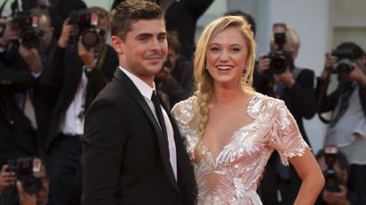 Taylor Lautner lenyúlta Zac Efron barátnőjét