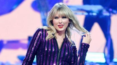 Taylor Swift apukája pizzát osztogatott lánya rajongóinak