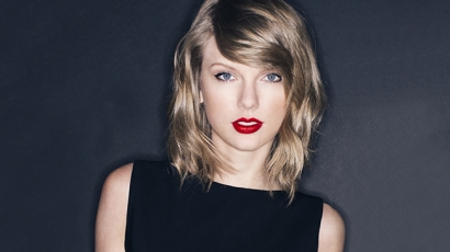 Taylor Swift az év embere lehet