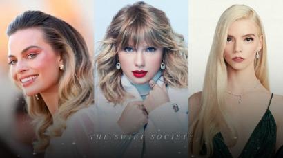 Taylor Swift az év legjobban várt filmjében kapott szerepet