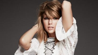 "Taylor Swift: ""A sajtó bemocskolja a nevem"""